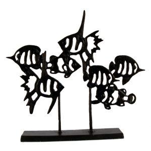 Angel Fish Shoal