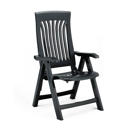 Flora recliner - Anthracite