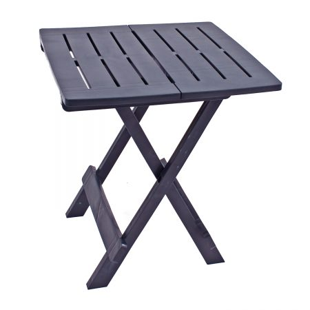 BARI SIDE TABLE ANTHRACITE