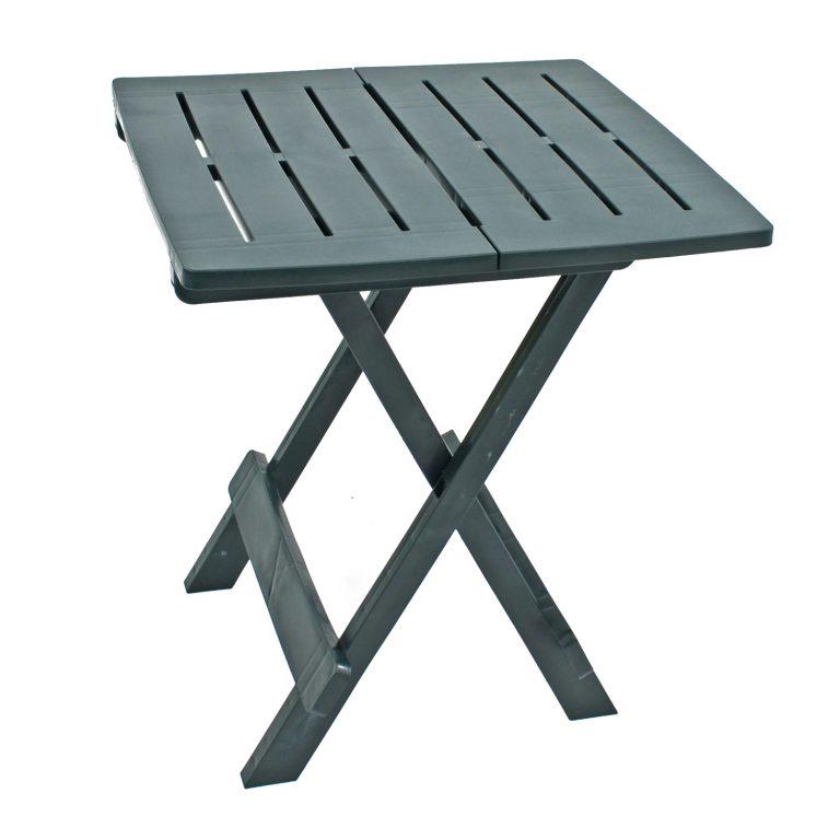BARI SIDE TABLE GREEN