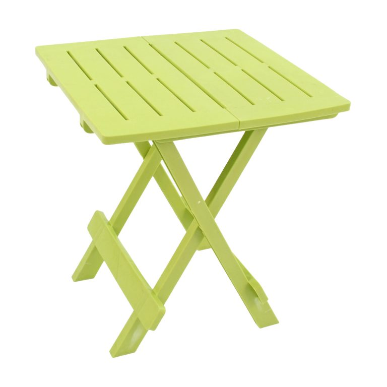 BARI SIDE TABLE LIME