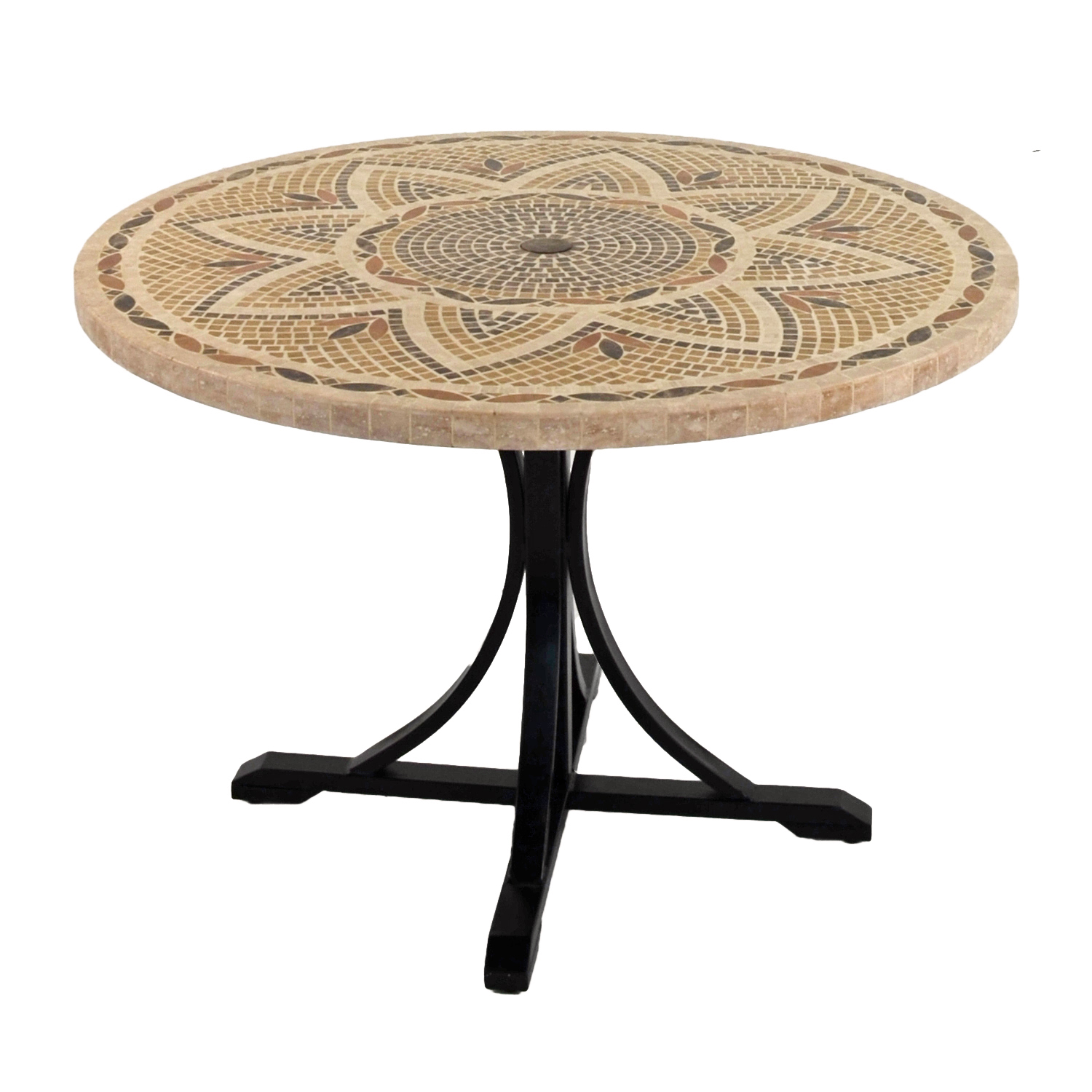 MONTPELLIER 110CM DINING TABLE