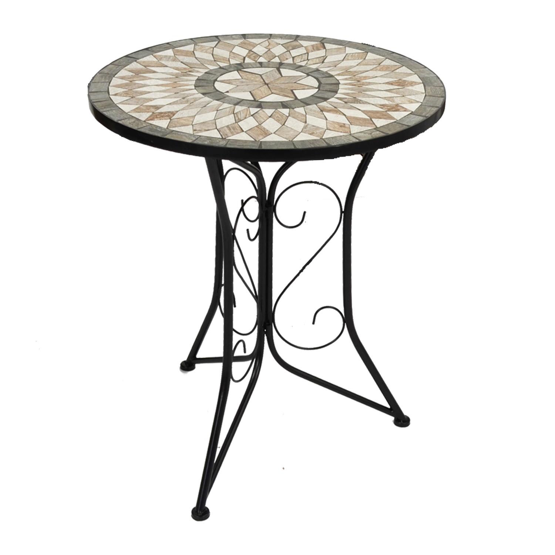 BRAVA 60 TABLE PROFILE