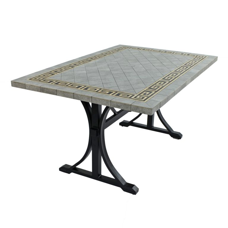 BURLINGTON DINING TABLE PROFILE