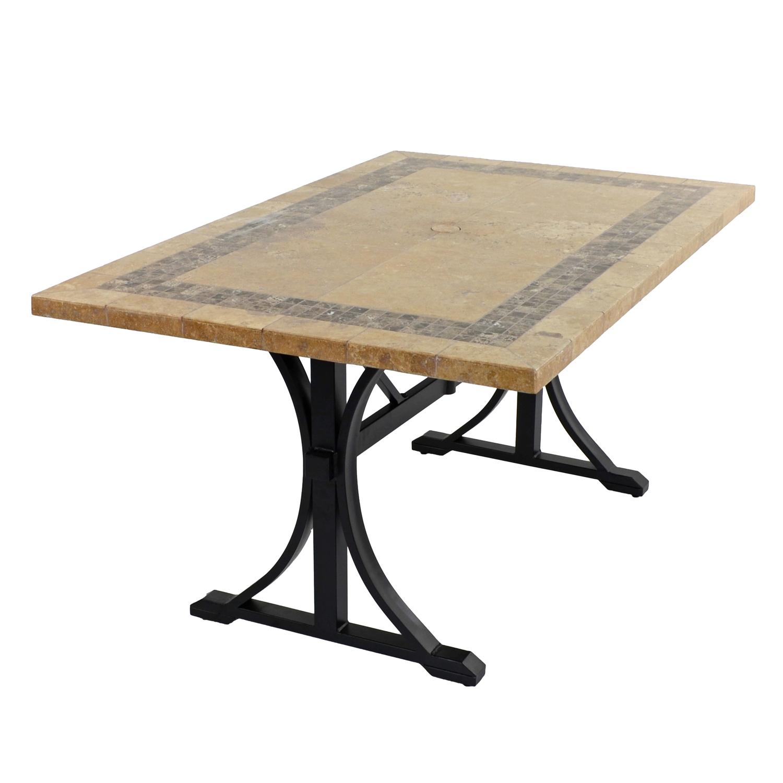 CHARLESTON DINING TABLE PROFILE
