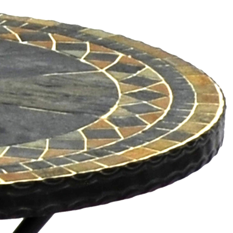CLERMONT 60CM BISTRO TABLE DETAIL