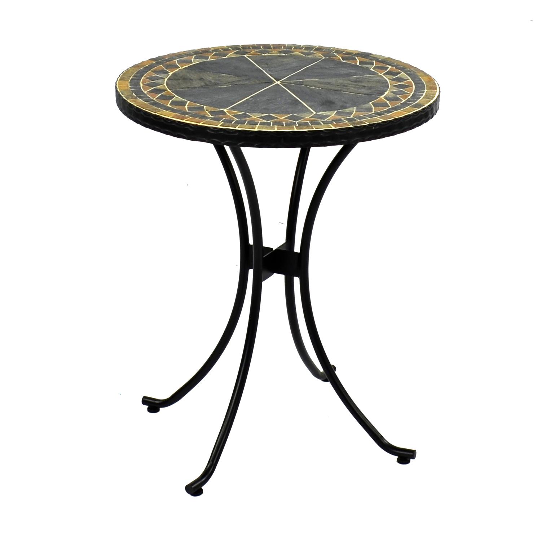 CLERMONT 60CM BISTRO TABLE PROFILE