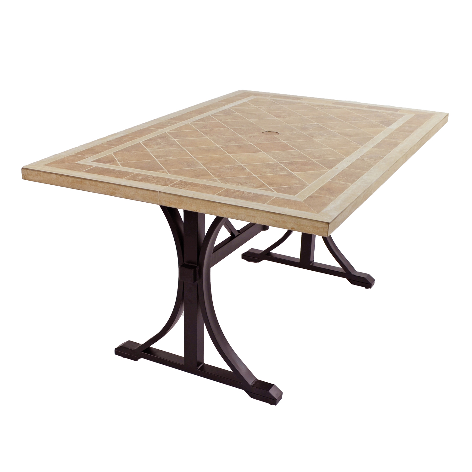 HAMPTON DINING TABLE PROFILE