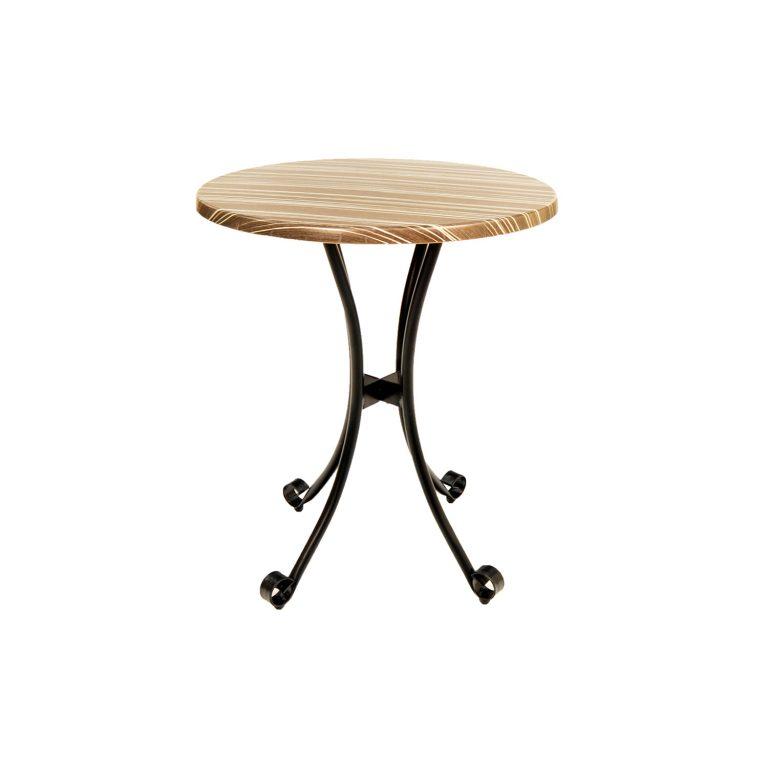 KALMAR BISTRO TABLE PROFILE