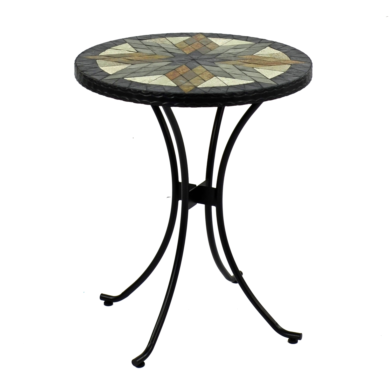 MONTILLA 60CM BISTRO TABLE PROFILE