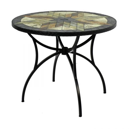 MONTILLA 91CM PATIO TABLE PROFILE