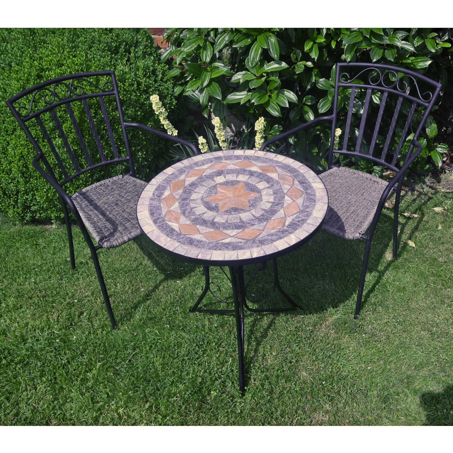 NOVA BISTRO 60CM SET MODENA OUTDOOR