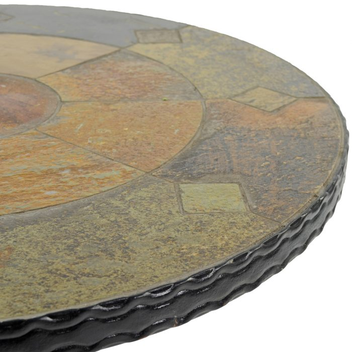 ONDARA 60CM BISTRO TABLE DETAIL WS2