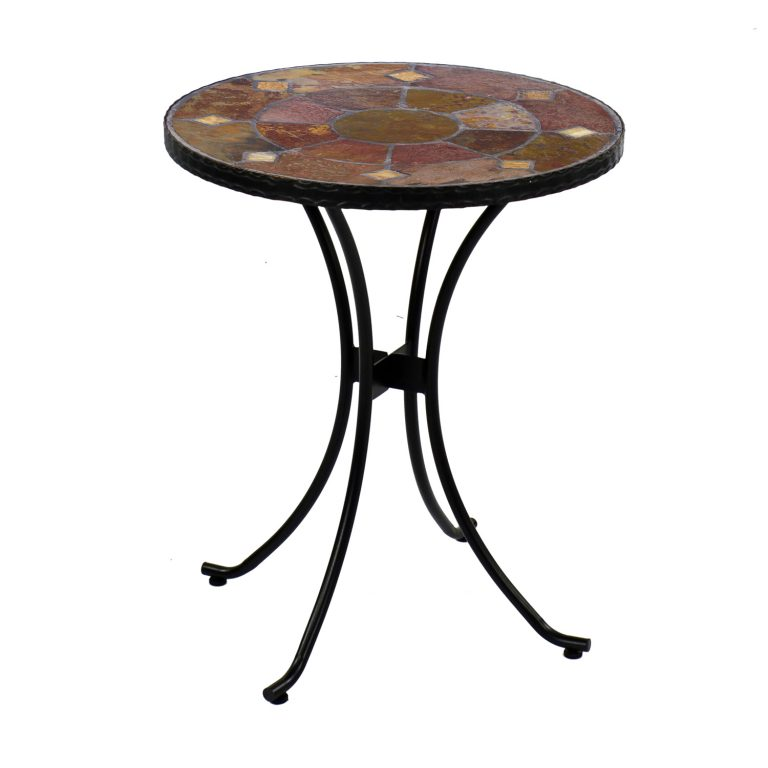 ONDARA 60CM BISTRO TABLE PROFILE