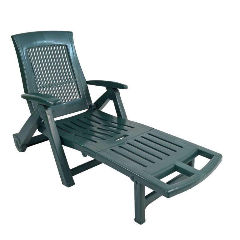 POTENZA LOUNGER GREEN FRONT RIGHT