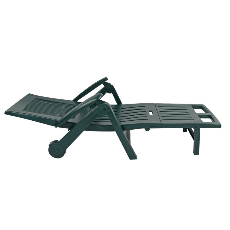 POTENZA LOUNGER GREEN RIGHT 1