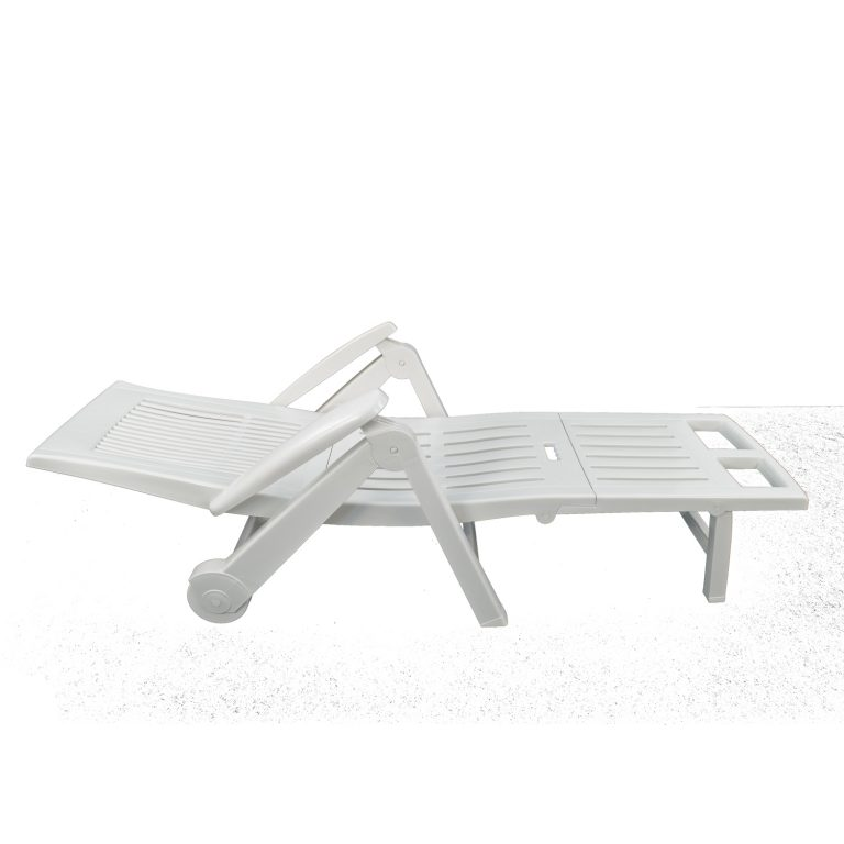 POTENZA LOUNGER WHITE RIGHT 1