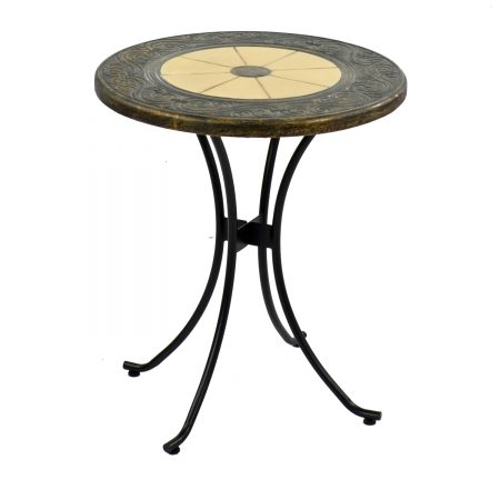 RENNES 60CM BISTRO TABLE PROFILE