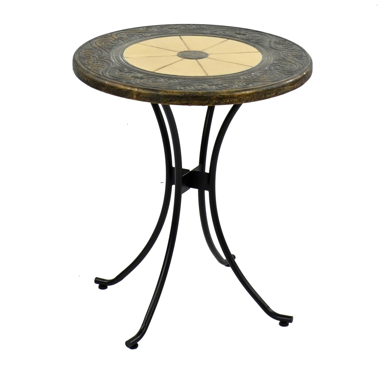 RENNES 60CM BISTRO TABLE PROFILE