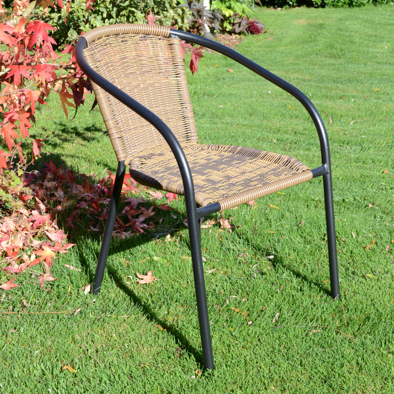 SAN REMO CHAIR OUTDOOR