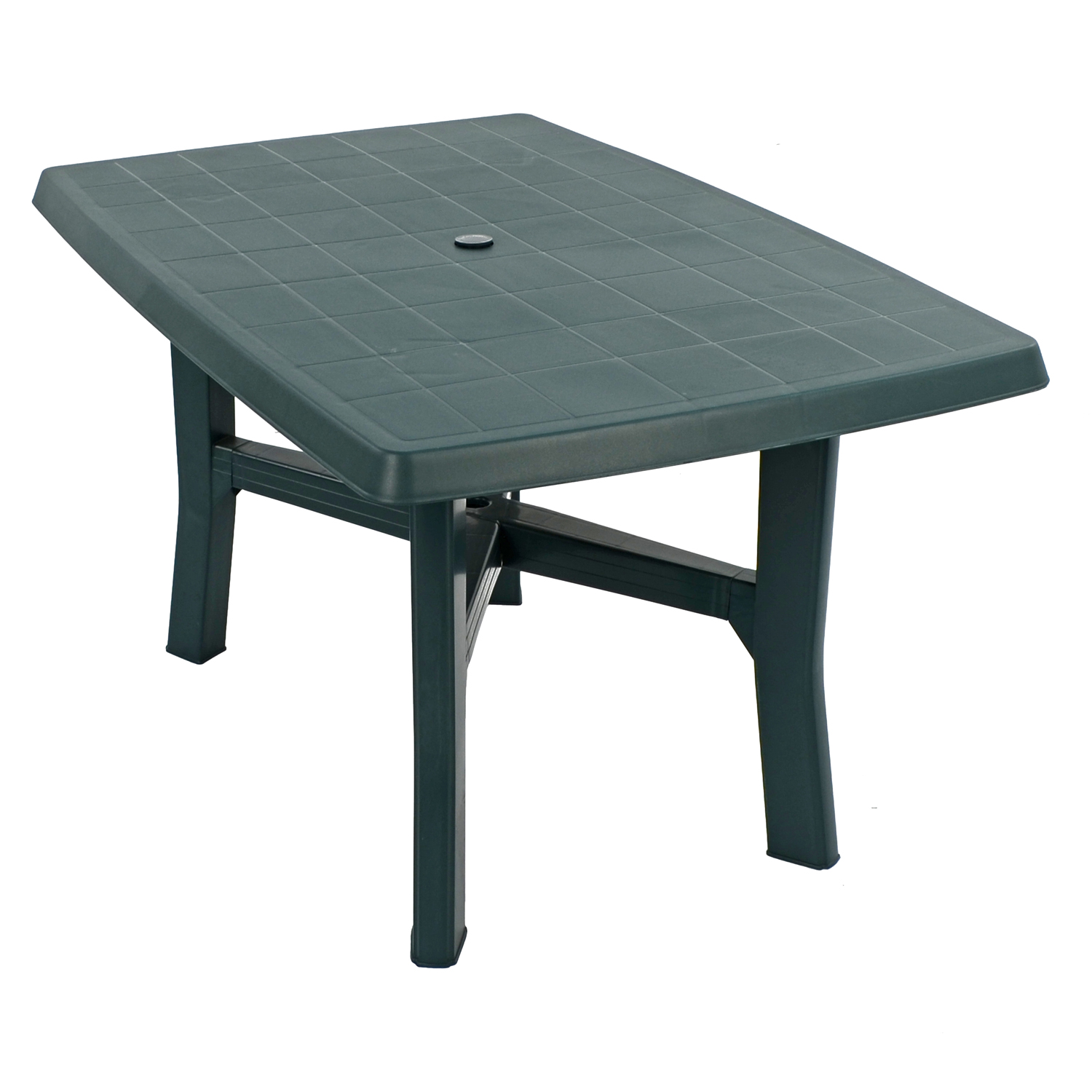 TARANTO 4 TABLE GREEN