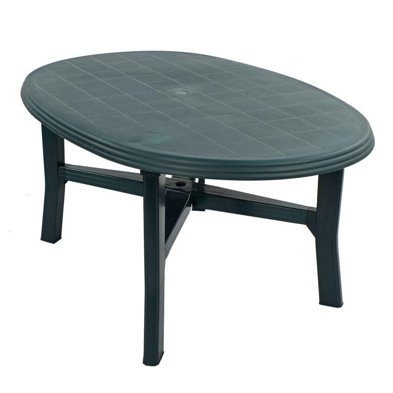 TERAMO 6 TABLE GREEN