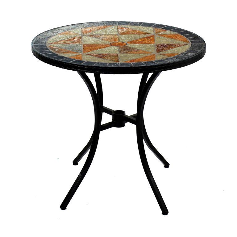 TOBARRA 76CM BISTRO TABLE PROFILE