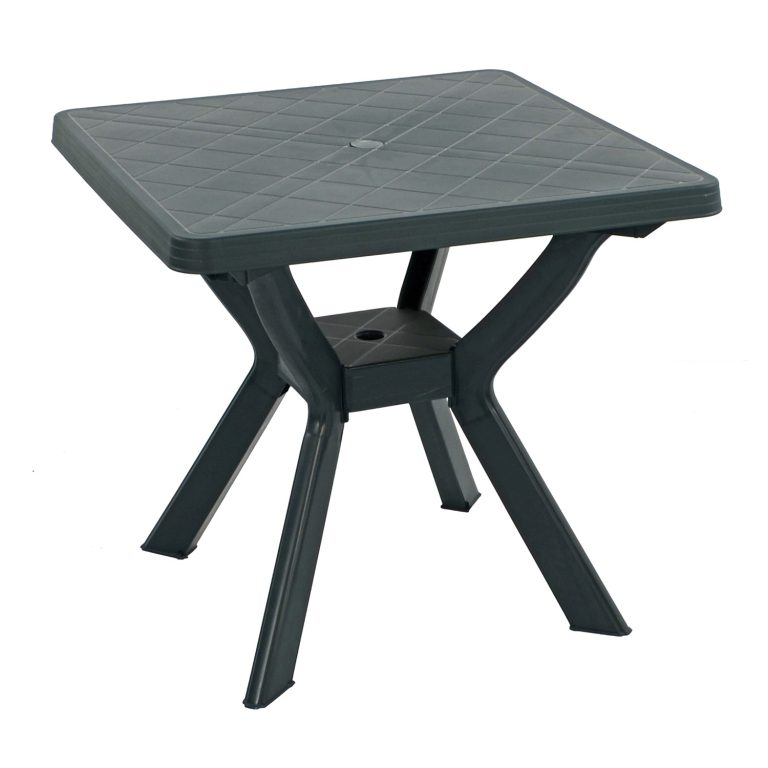 TURIN TABLE GREEN