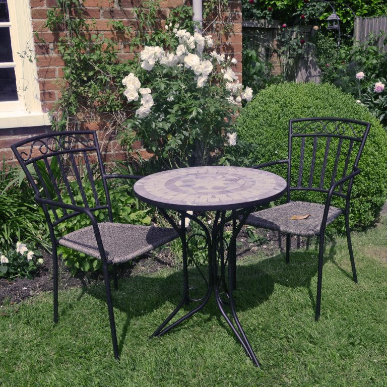 VERDE BISTRO 60CM SET MODENA OUTDOOR