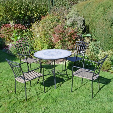 VERDE PATIO 90CM SET MODENA OUTDOOR