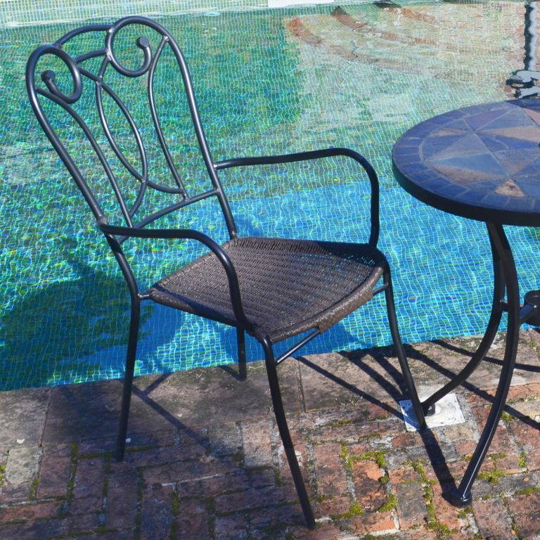 VERONA CHAIR OUTDOOR