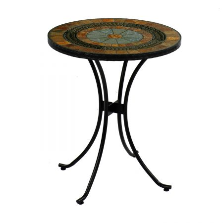 VILLENA 60CM BISTRO TABLE PROFILE