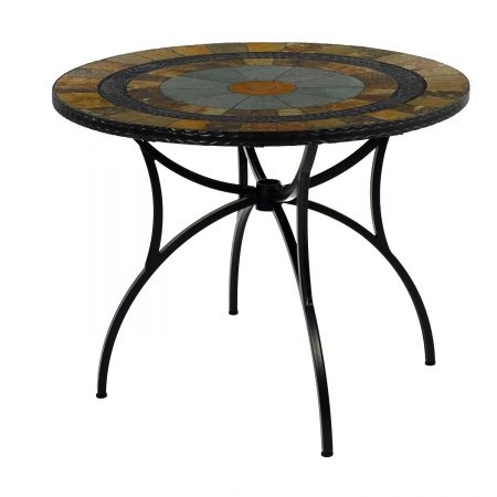 VILLENA 91CM PATIO TABLE PROFILE