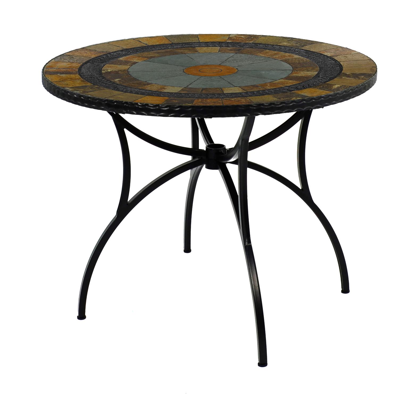 VILLENA 91CM PATIO TABLE PROFILE