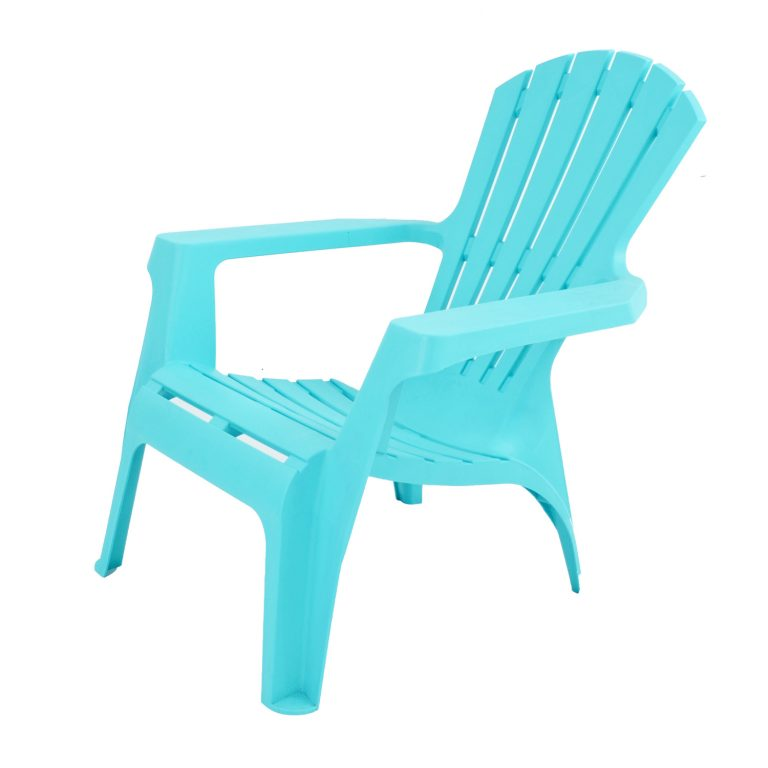 ANDRIA RELAX CHAIR BLUE PROFILE WS1