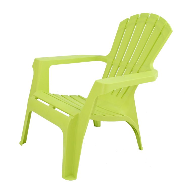 ANDRIA RELAX CHAIR LIME PROFILE WS1