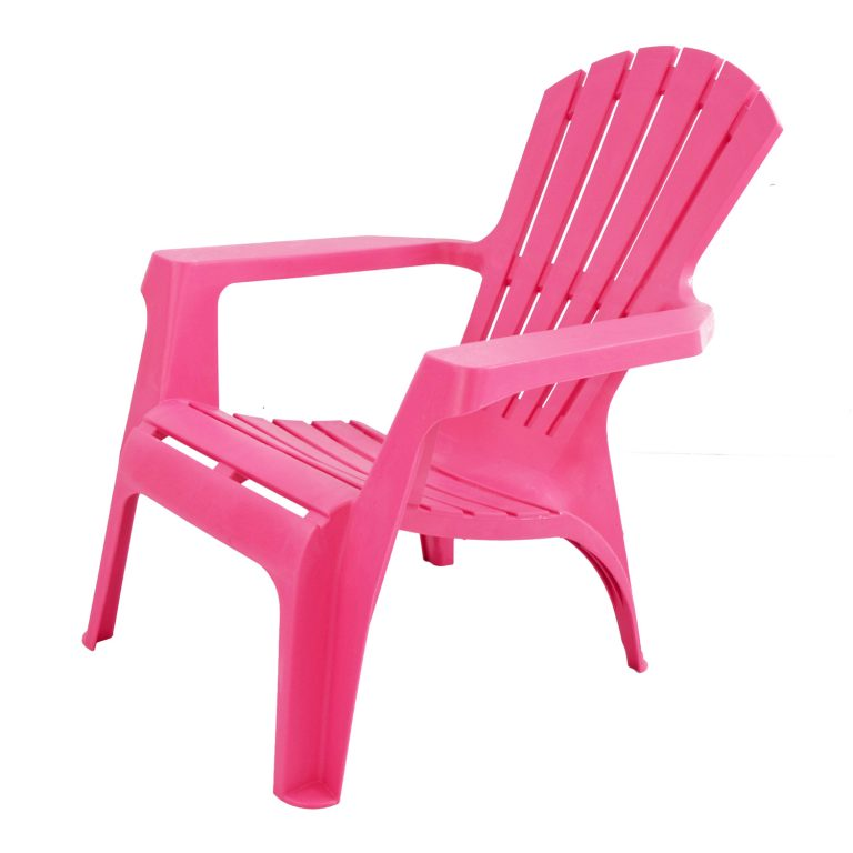 ANDRIA RELAX CHAIR PINK PROFILE WS1
