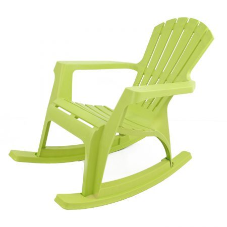 ANDRIA ROCKING CHAIR LIME WG1