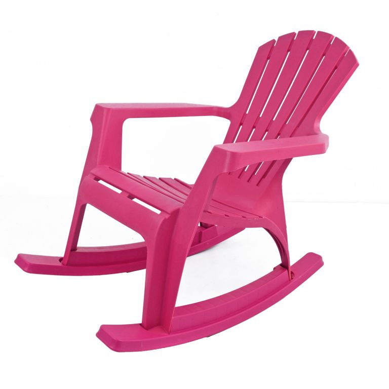 ANDRIA ROCKING CHAIR PINK WG1