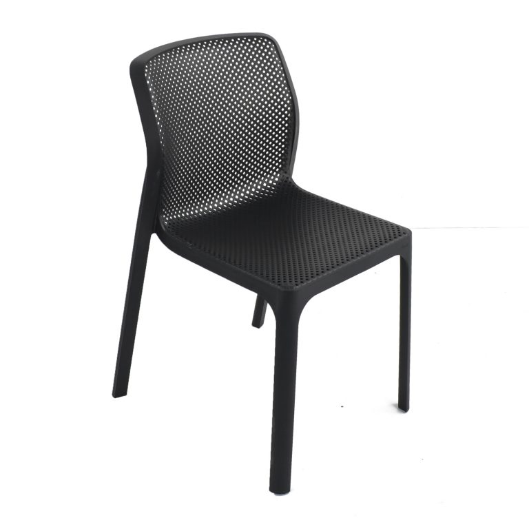 BIT CHAIR ANTHRACITE PROFILE WS1