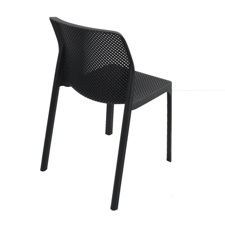 BIT CHAIR ANTHRACITE PROFILE WS3