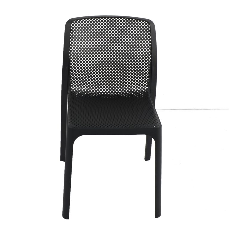 BIT CHAIR ANTHRACITE PROFILE WS4