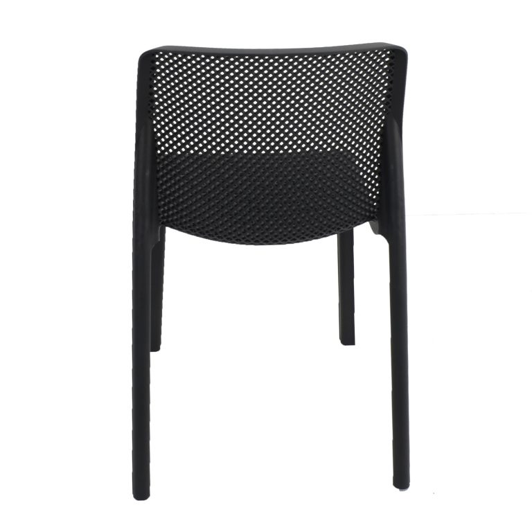 BIT CHAIR ANTHRACITE PROFILE WS5