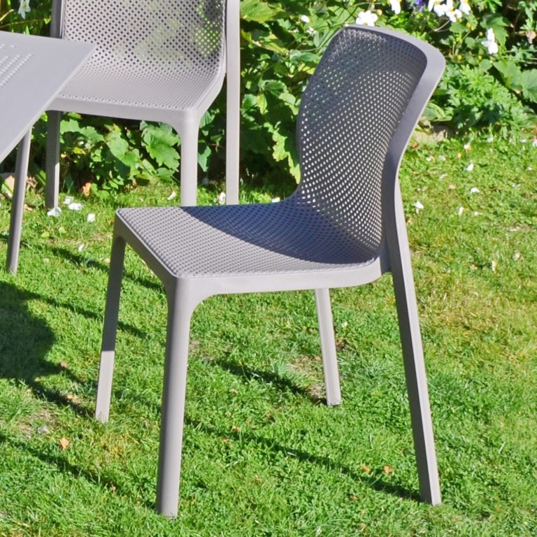 BIT CHAIR TURTLE DOVE LS1