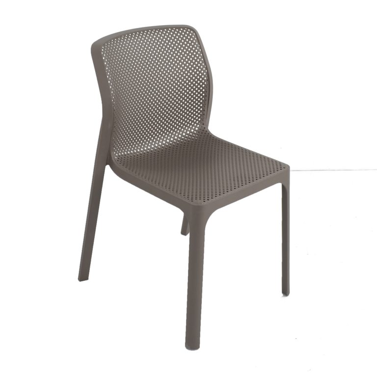 BIT CHAIR TURTLE DOVE PROFILE WS1