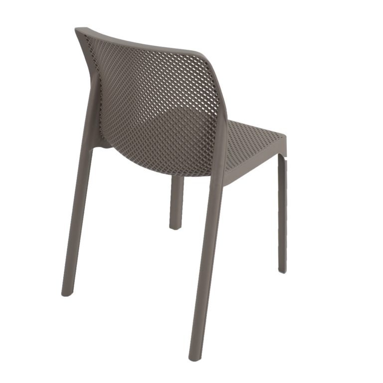 BIT CHAIR TURTLE DOVE PROFILE WS3