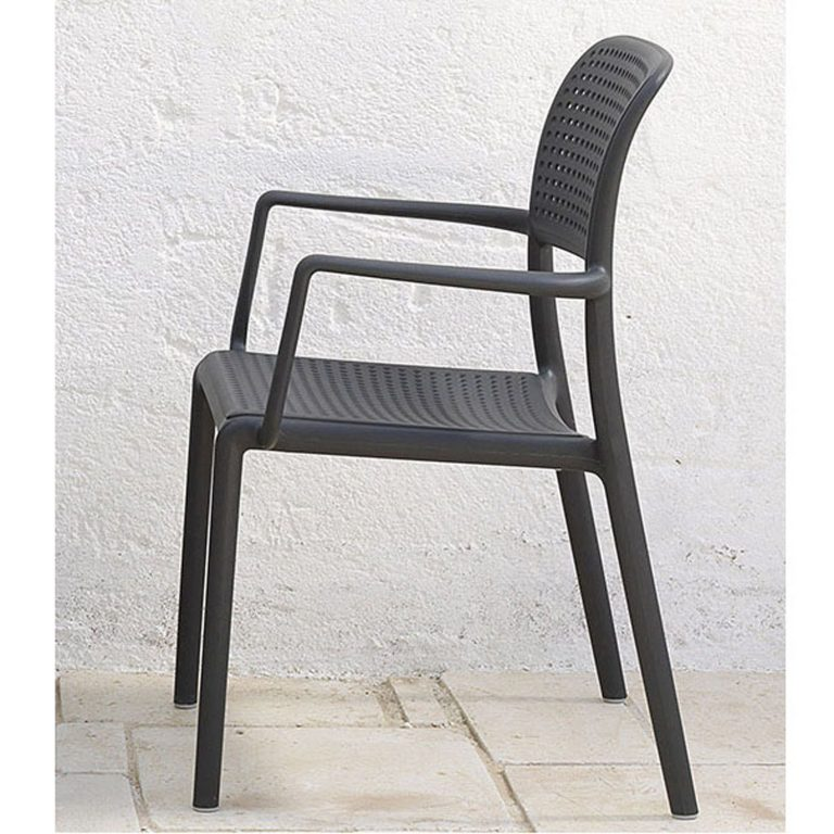 BORA CHAIR ANTHRACITE LS1