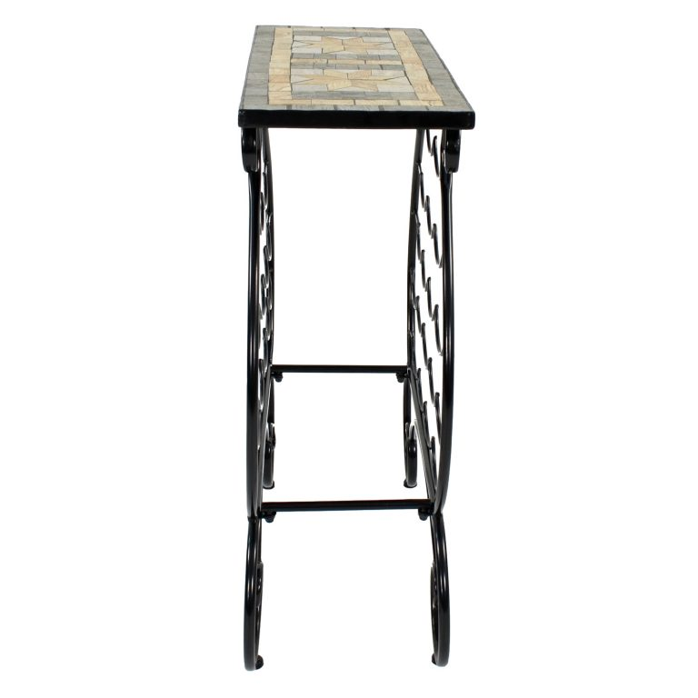 BRAVA WINE RACK TABLE PROFILE WS6