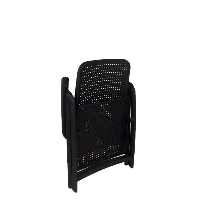 DARSENA CHAIR ANTHRACITE PROFILE WS2