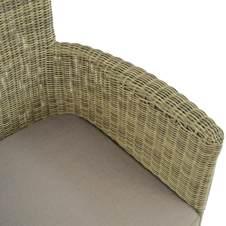 DORCHESTER CHAIR DETAIL WS4